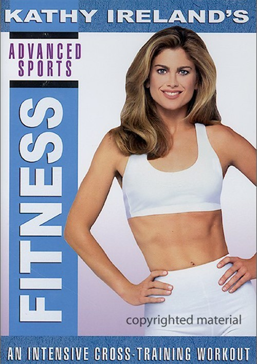 Kathy Irelands Advanced Sports Fitness Movie