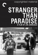 Stranger Than Paradise: The Criterion Collection Movie