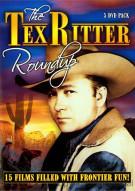 Tex Ritter Roundup, The Movie