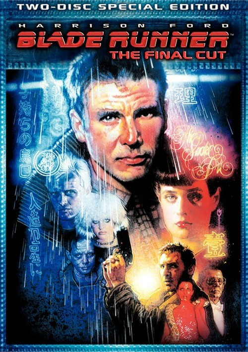 Blade Runner: The Final Cut - Special Edition Movie