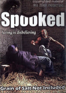Spooked Movie