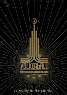Rammstein: Volkerball Movie