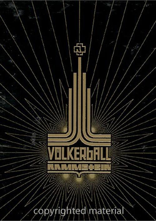 Rammstein: Volkerball Movie