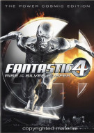 Fantastic Four: Rise Of The Silver Surfer - The Power Cosmic Edition Movie
