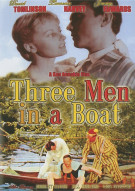 Three Men In A Boat Movie