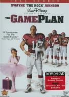 Game Plan, The (Fullscreen) Movie