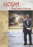 Goya: Crazy Like A Genius Movie