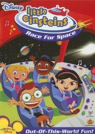 Little Einsteins: Race For Space Movie