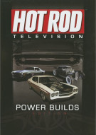 Hot Rod Television: Power Builds Edition Movie