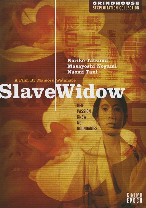 Slave Widow Movie