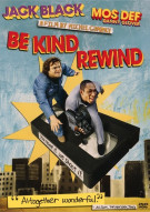Be Kind Rewind Movie