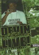 Devin The Dude: Live! Movie