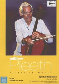 William Pleeth: A Life In Music - Volume 5 Movie