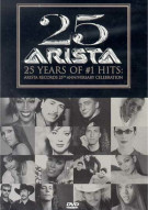 Arista: 25th Anniversary Celebration Movie