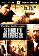 Street Kings: Special Edition Movie