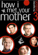 How I Met Your Mother: Season 3 Movie
