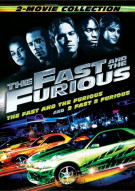 Fast And The Furious 2 Movie Collection, The Movie