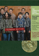 Freaks And Geeks: The Complete Series - Yearbook Edition Movie
