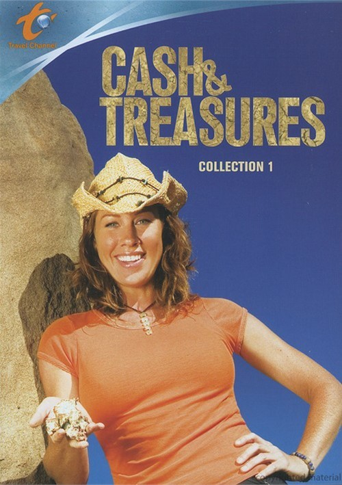 Cash & Treasures: Collection 1 Movie