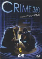Crime 360: The Complete Season One Movie