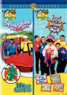 Wiggles, The: Splish Splash Big Red Boat / Sailing Around The World (Double Feature) Movie