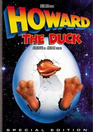 Howard The Duck: Special Edition Movie