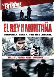 El Rey De La Montana Movie