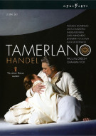 Handel: Tamerlano Movie