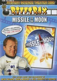 RiffTrax: Missile To The Moon Movie