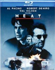 Heat Blu-ray
