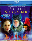Secret Of The Nutcracker, The Blu-ray