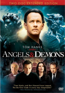 Angels & Demons: Extended Edition Movie
