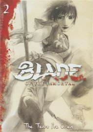 Blade Of The Immortal: Volume 2 Movie