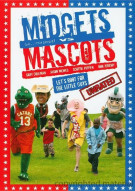Midgets Vs. Mascots: Unrated Movie