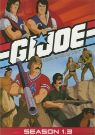 G.I. Joe: A Real American Hero - Season 1.3 Movie