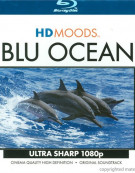 HD Moods: Blu Ocean Blu-ray