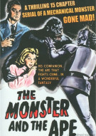 Monster And The Ape, The Movie