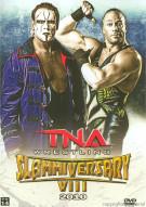 Total Nonstop Action Wrestling: Slammiversary 2010 Movie