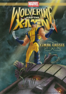 Wolverine And The X-Men: Final Crisis Trilogy Movie