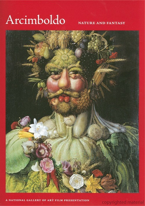 Arcimboldo Movie