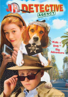 Jr. Detective Agency Movie