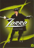 Zorro: The Complete Season 4 Movie