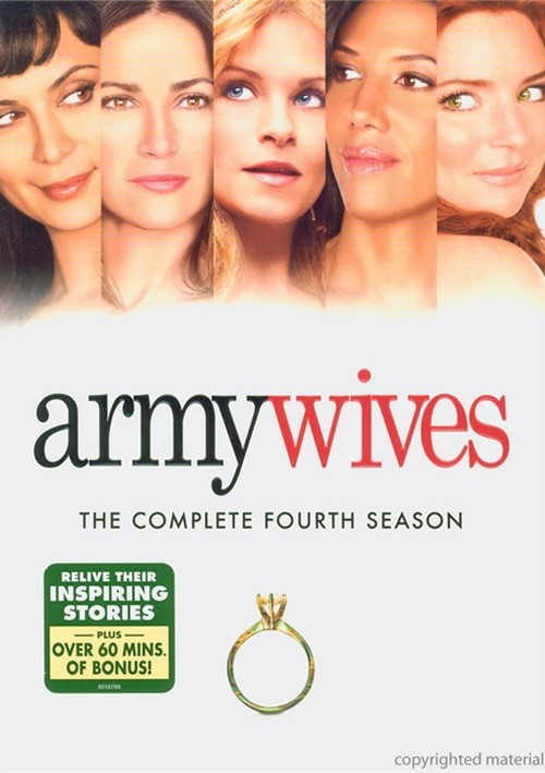 Army Wives: The Complete Fourth Season Movie