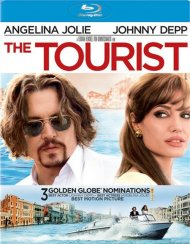 Tourist, The Blu-ray