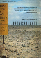 Promised Lands Movie
