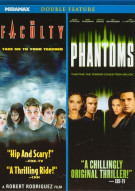 Phantoms / The Faculty (Double Feature) Movie