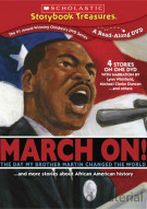 March On! The Day My Brother Martin Changed The World... And More Stories About African American History Movie