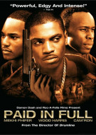 Paid In Full Movie