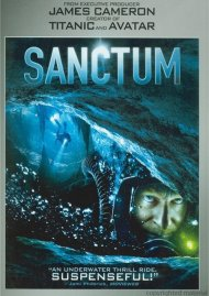 Sanctum Movie