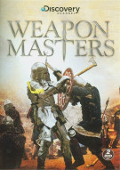 Weapon Masters Movie